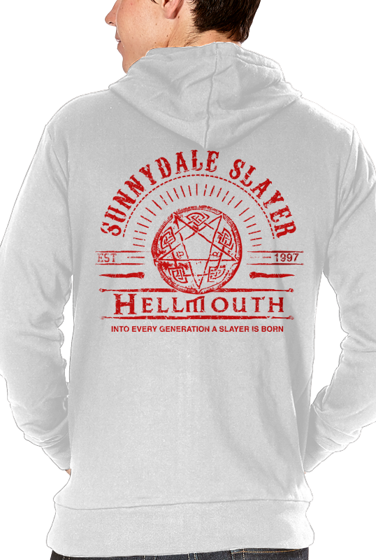 Sunnydale Slayer
