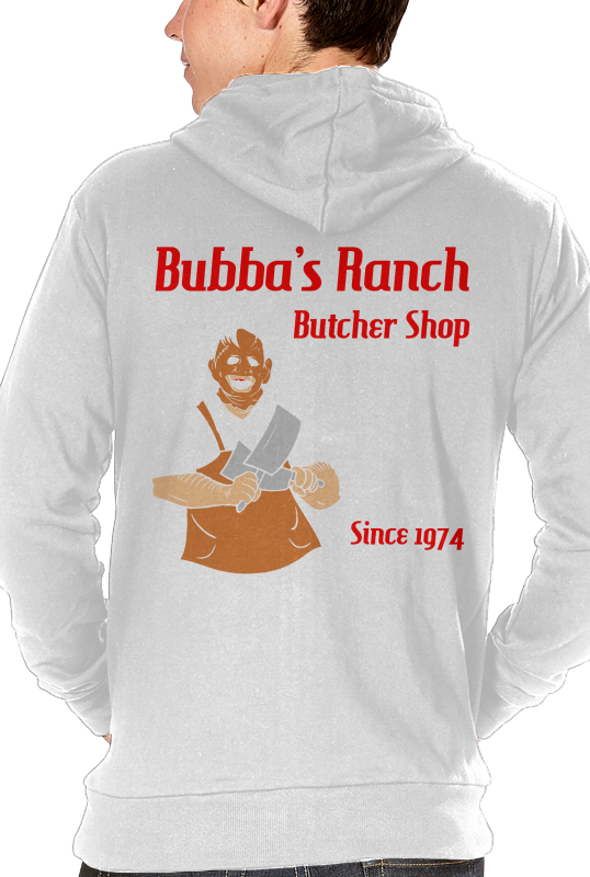 Bubba's Ranch Butcher Shop