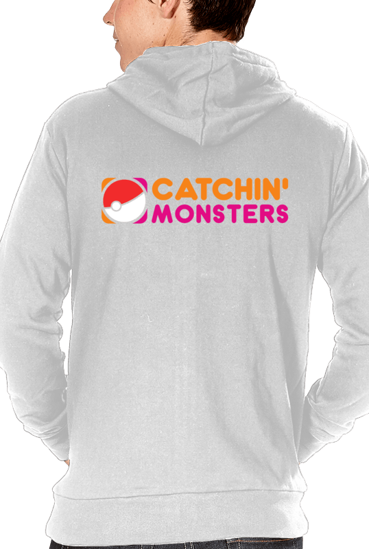 Catchin' Monsters
