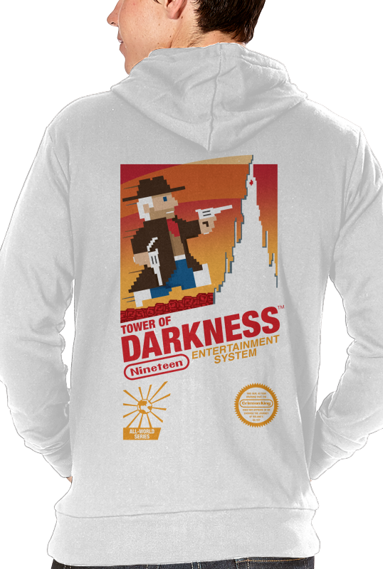 Tower of Darkness