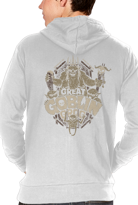 Great Goblin Grog