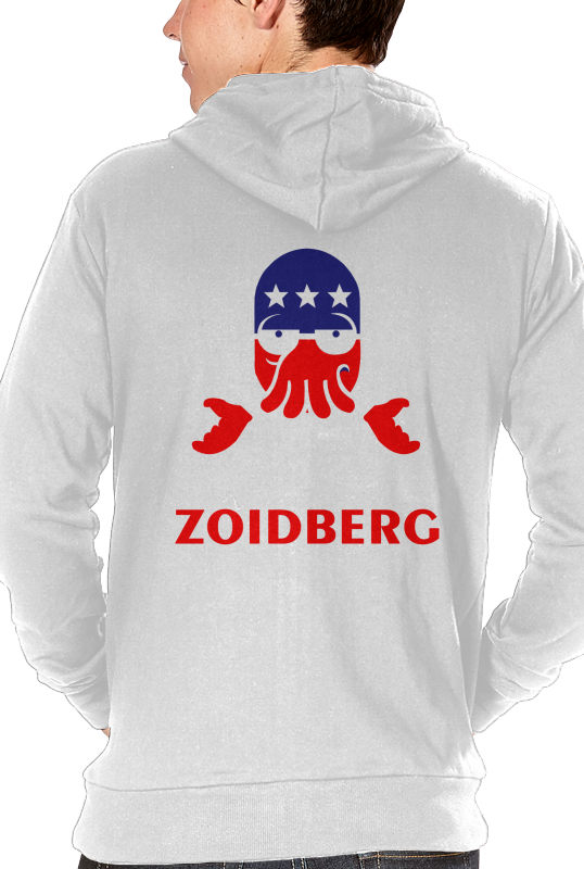 Why Not Zoidberg 3016