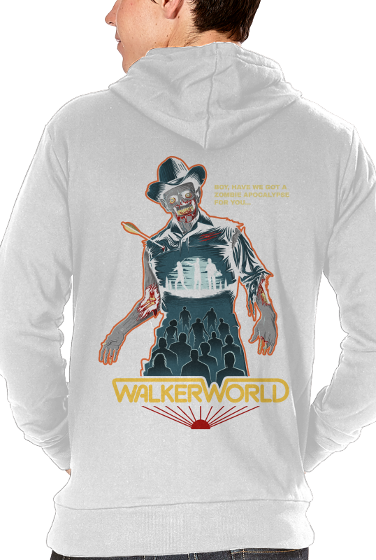 Walker World