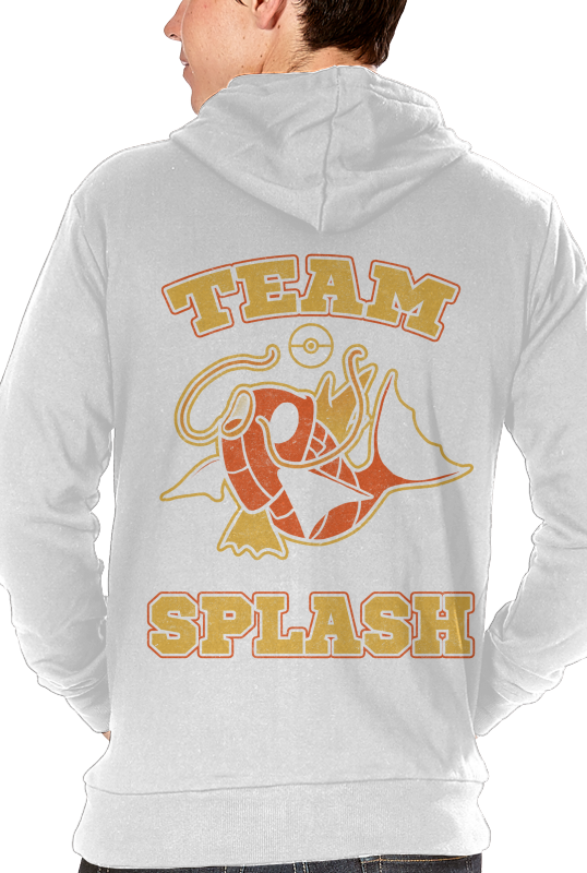 Team Splash