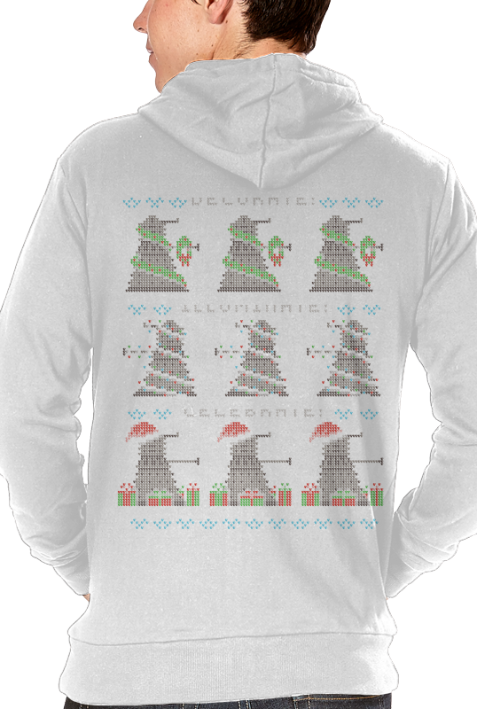 Decorate! Illuminate! Celebrate!