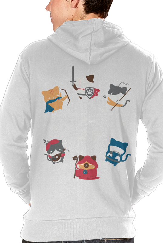 Dungeons & Cats
