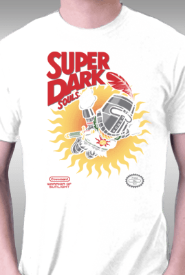 Super Dark Souls