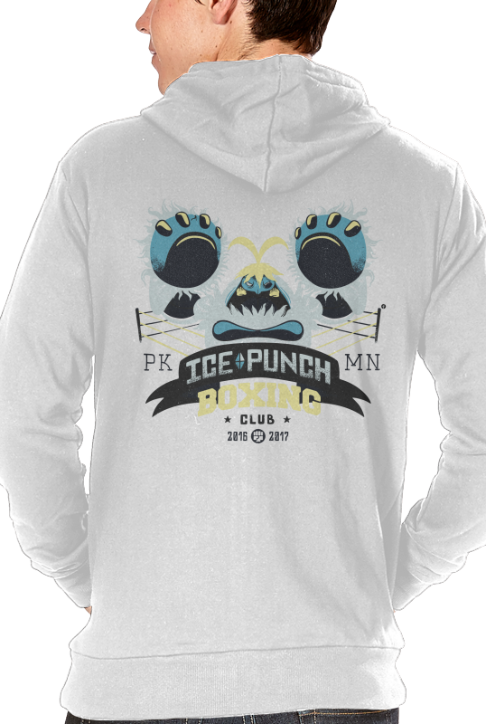 Ice Punch Boxing Club