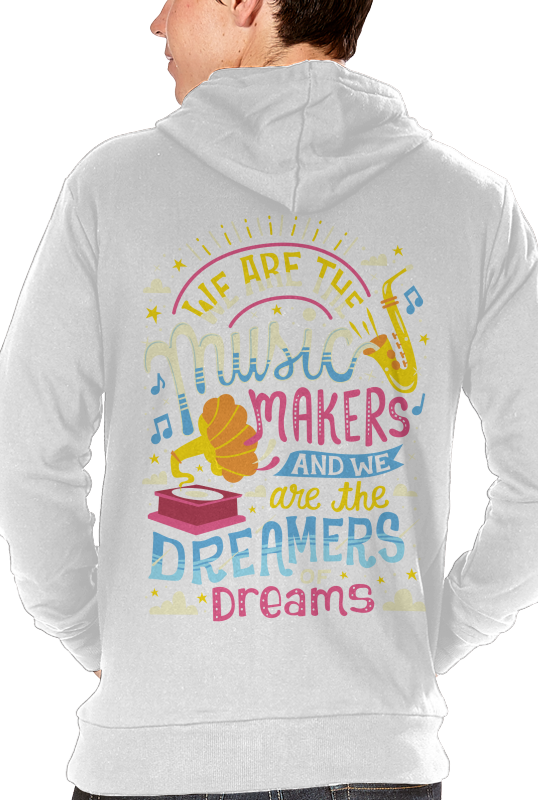 Music Makers & Dreamers