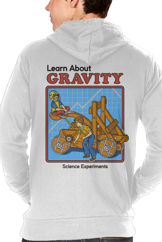 Learn About Gravity