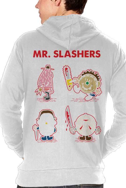 Mr. Slashers