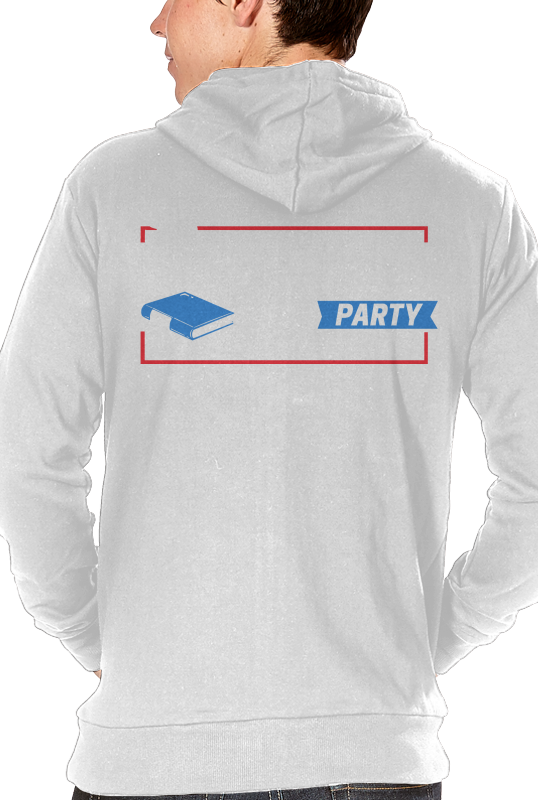 Librarian Party