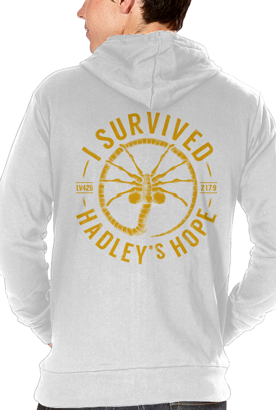 Hadley's Hope Survivor