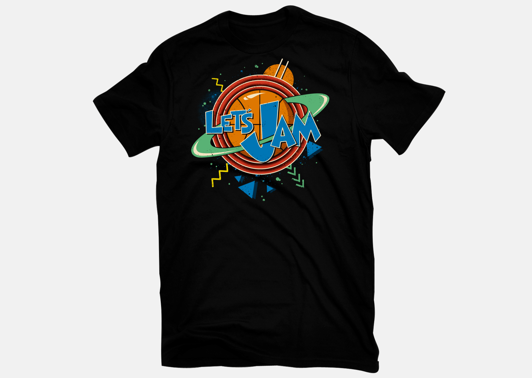 Space All-Star