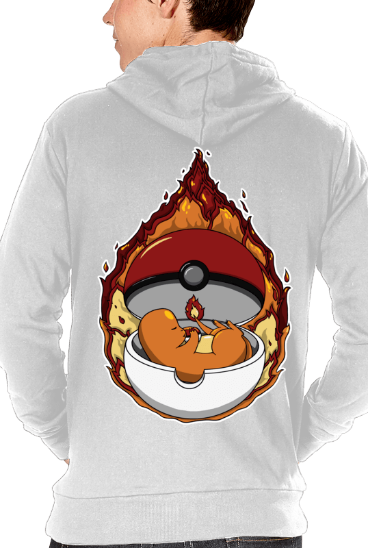 Sleepy Fire Type