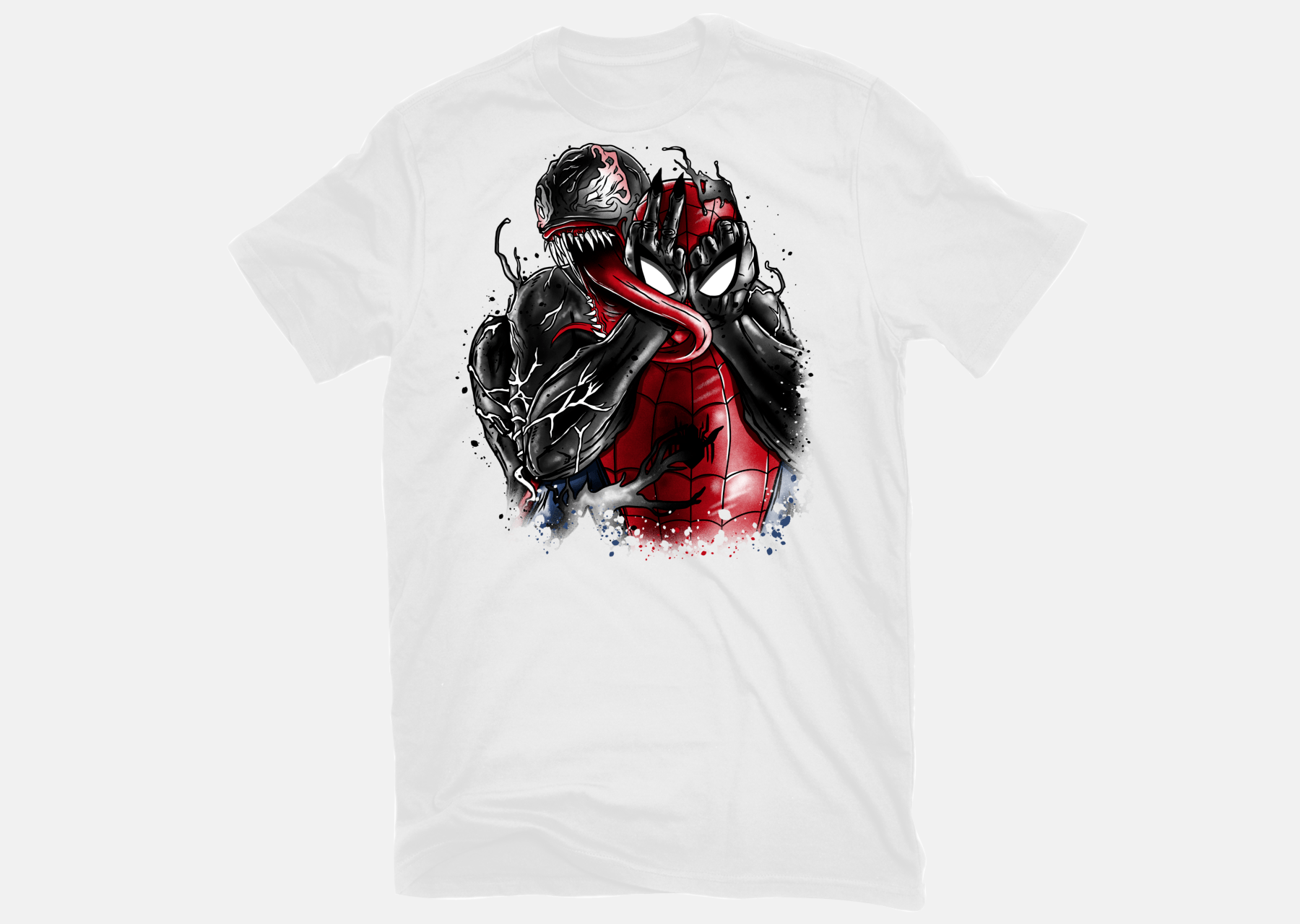 19a4442747d The Daily Exclusive | TeeFury