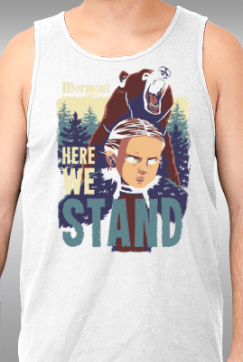Here We Stand