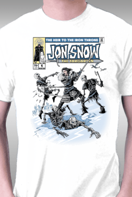Snow Issue 1