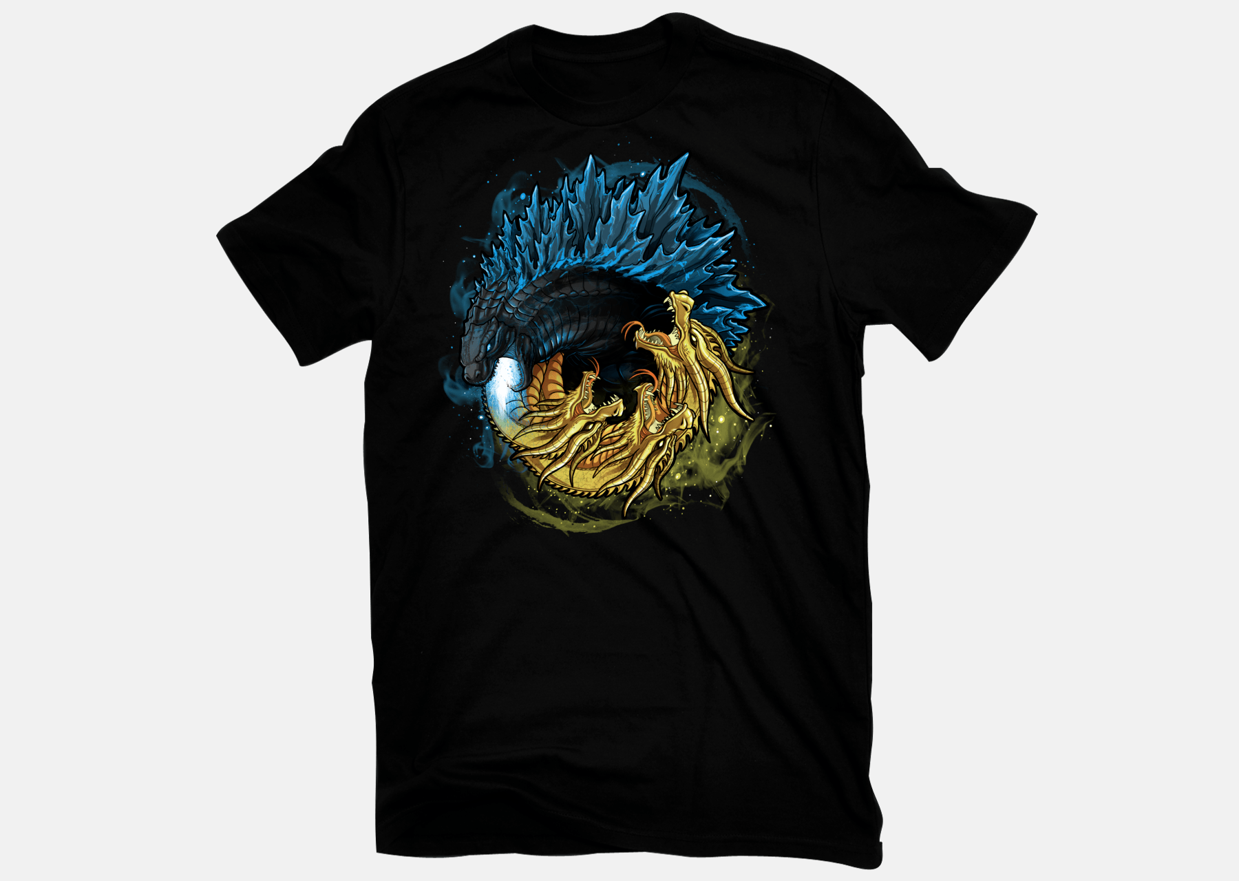 bfd09824 The Daily Exclusive | TeeFury