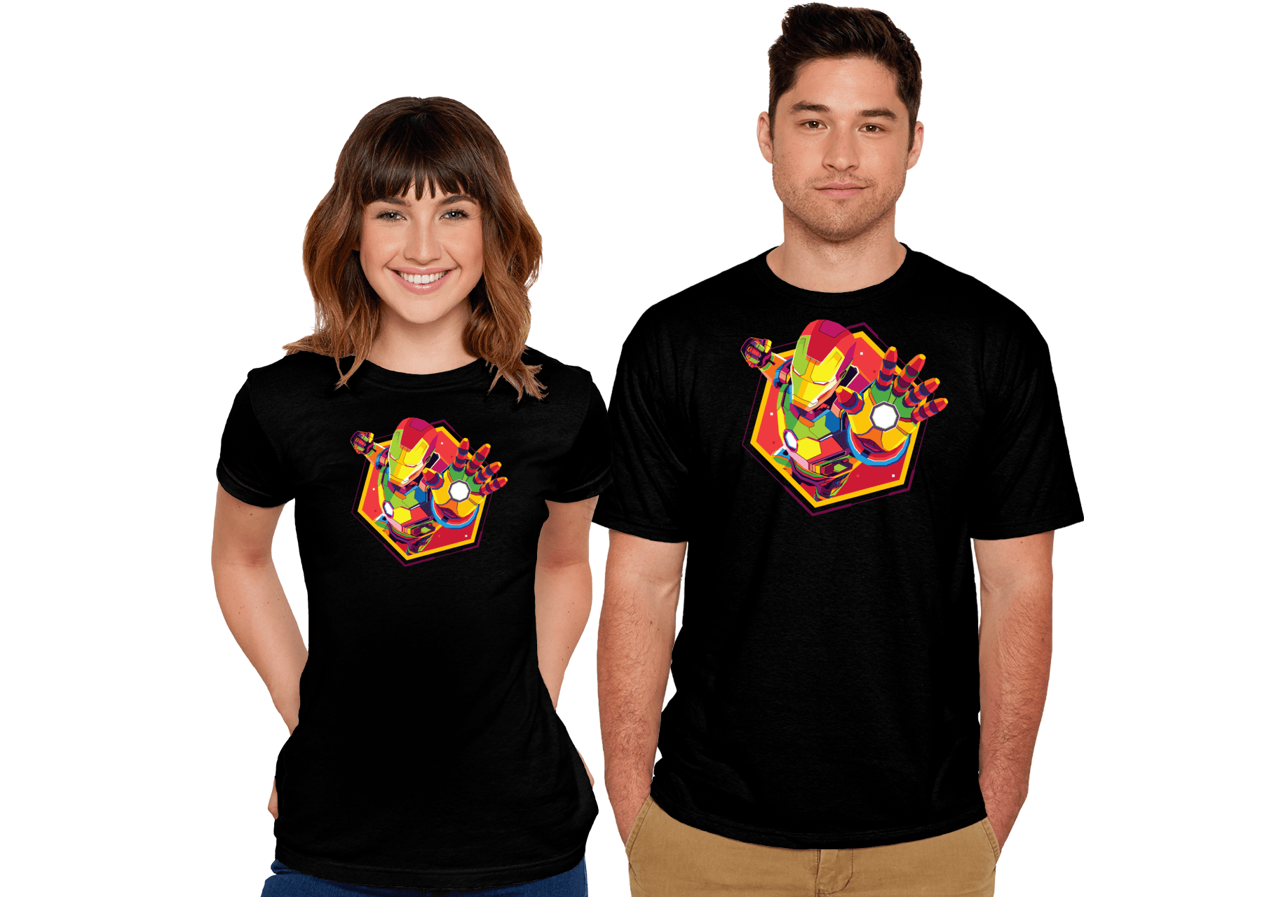 de96f48a205a4 The Daily Exclusive | TeeFury