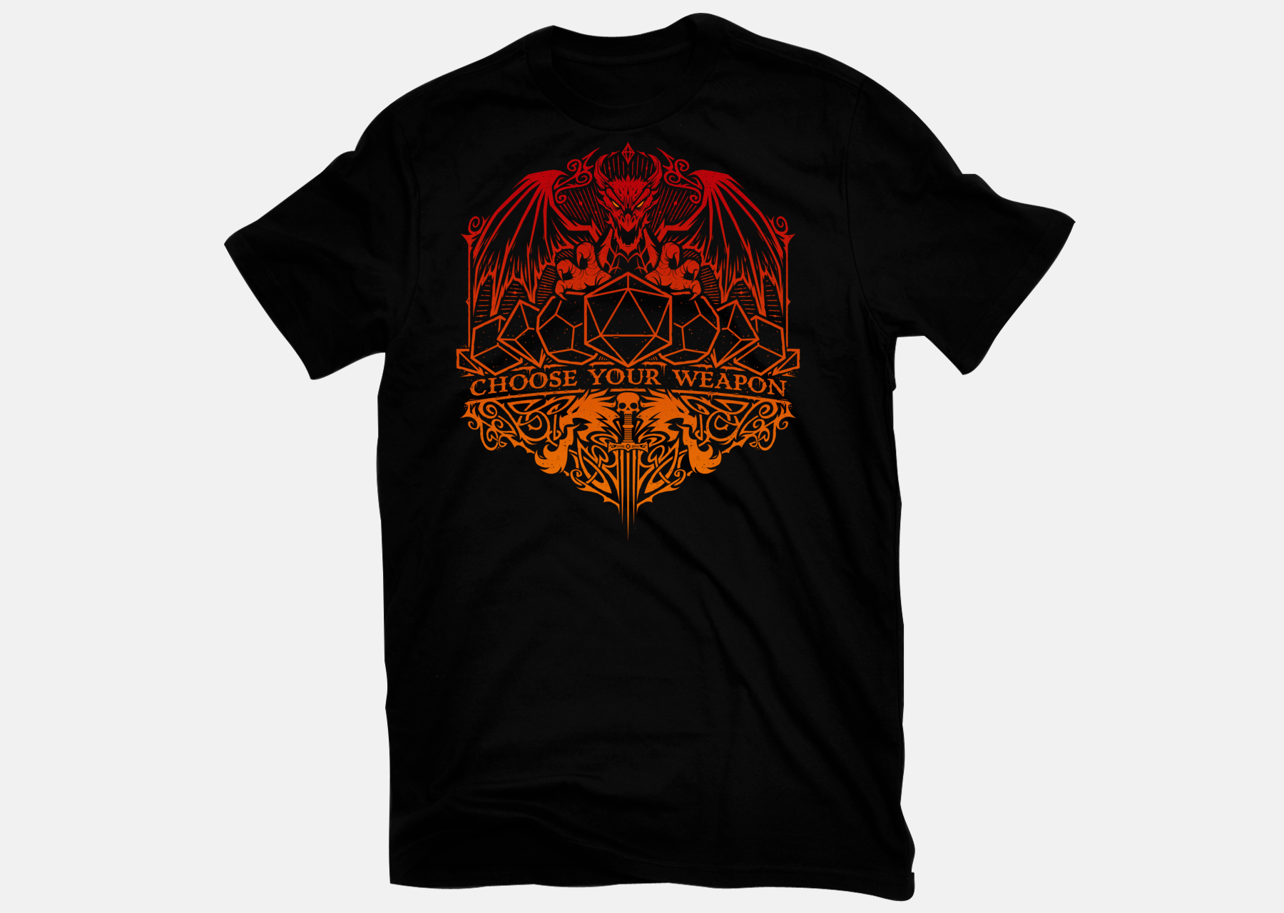 f69d85f7eb3bc7 The Daily Exclusive | TeeFury