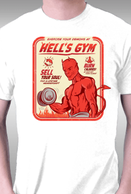 Hell's Gym