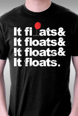 It Floats