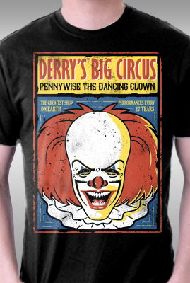 Derry's Old Circus