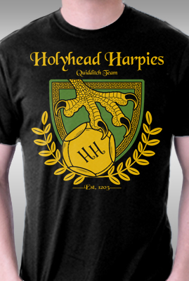 Holyhead Harpies