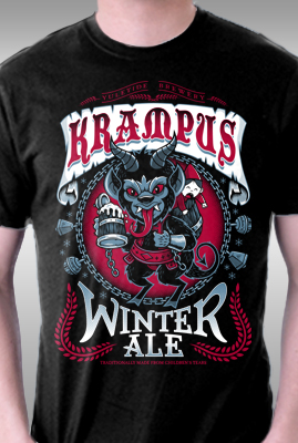 Krampus Winter Ale