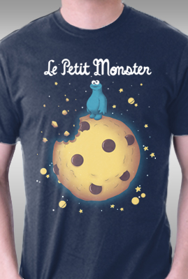 Le Petit Monster