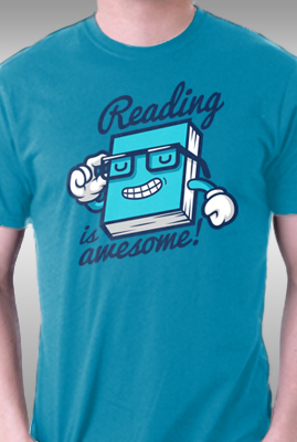 Reading is Awesome