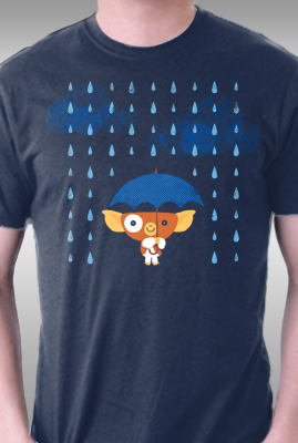 Stay Dry