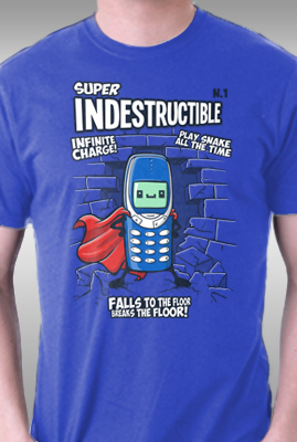 Super Indestructible