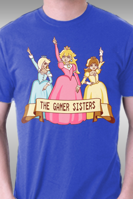 The Gamer Sisters