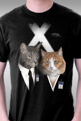 3468cde8b6a6 Funny Cat Shirts | Graphic Cat Tees | Parody T Shirts – TeeFury