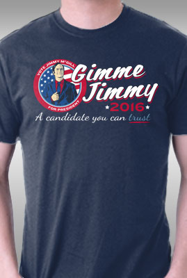 Better Elect Jimmy