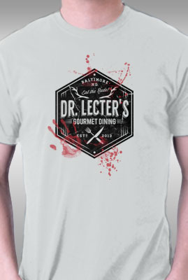 Dr. Lecter's Gourmet Dining