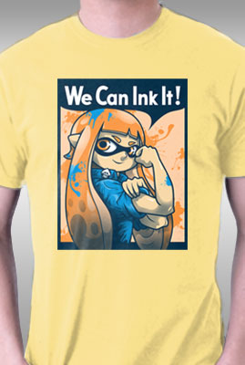 We Can Ink It