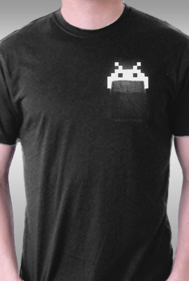 Pocket Invader