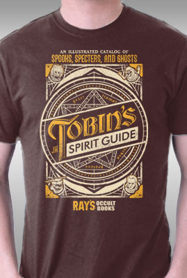 Tobin's Spirit Guide