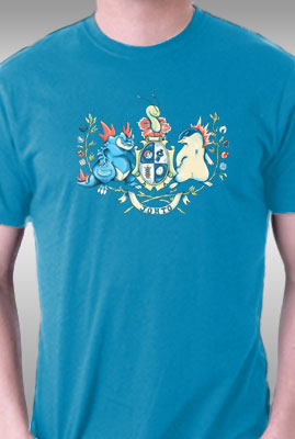 Johto Coat of Arms