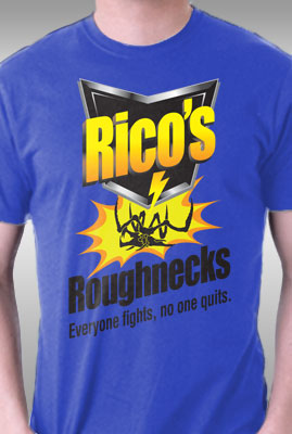 Rico's Roughnecks