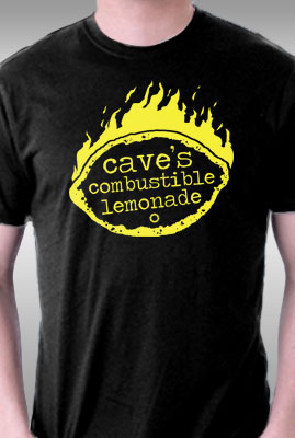 Combustible Lemonade