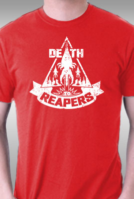 Death To Reapers