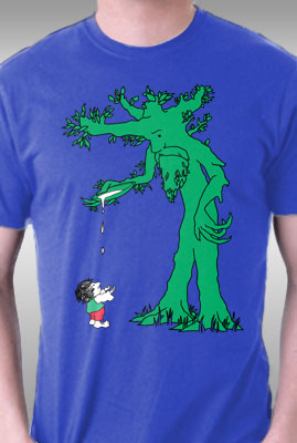 The Giving Treebeard