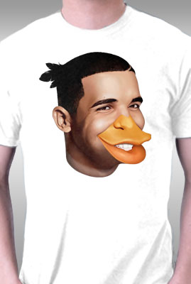 Drizzy Duck