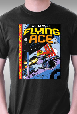 World War I Flying Ace