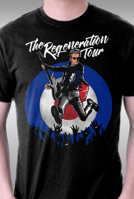 Regeneration Tour 12th