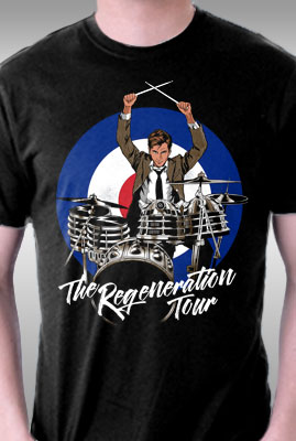 Regeneration Tour 10th